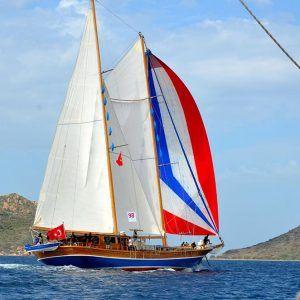 Alquiler barcos Marmaris