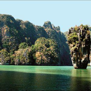 Alquile barco Tailandia