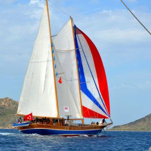 Alquiler barcos y goletas en Turquía
