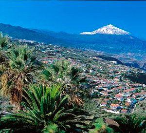 Alquiler barco Tenerife