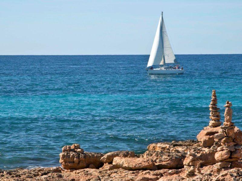 barco Mallorca