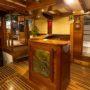 Bibi Aysegul saloon bar