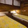Bibi Aysegul twin cabin