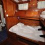 Gusto double cabin with bunk
