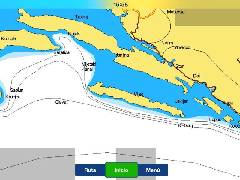 Alquiler barcos Dubrovnik