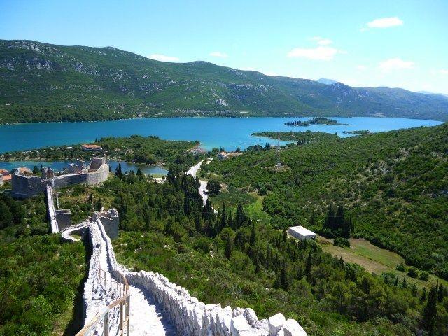 Kobas. Alquiler barcos Dubrovnik