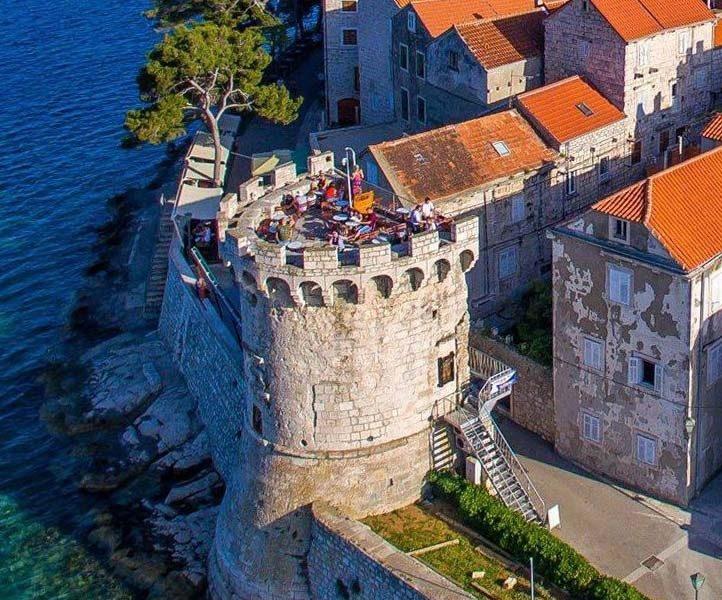 Korcula. Alquiler barcos Dubrovnik