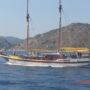 Goleta-Ipek-A-Turquia
