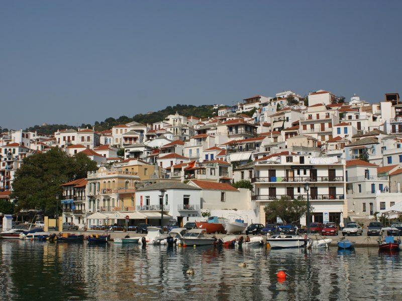 Skopelos_puerto