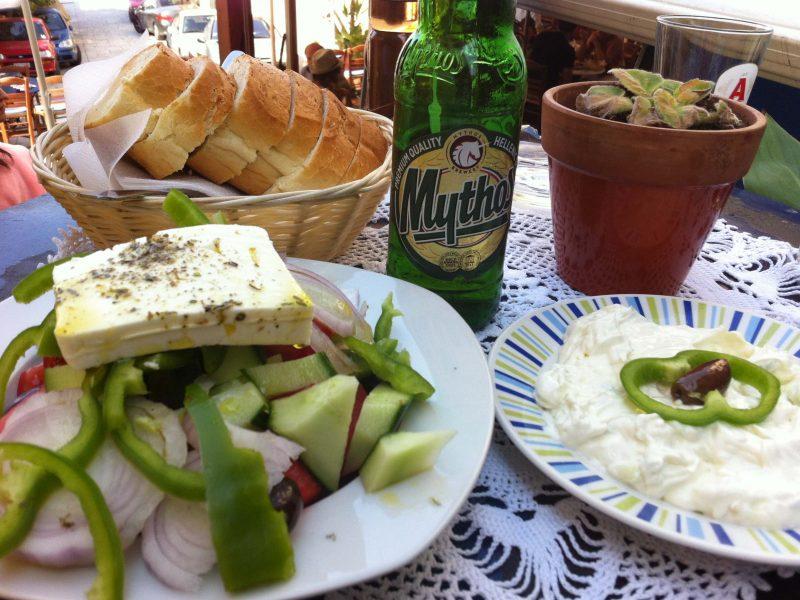 Flotilla-vacaciones-Corfu-Grecia