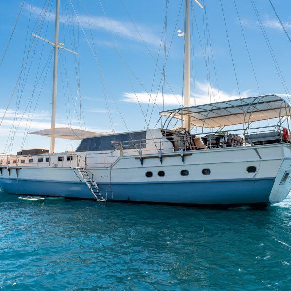 Alquiler-Goleta-Croacia-vacaciones