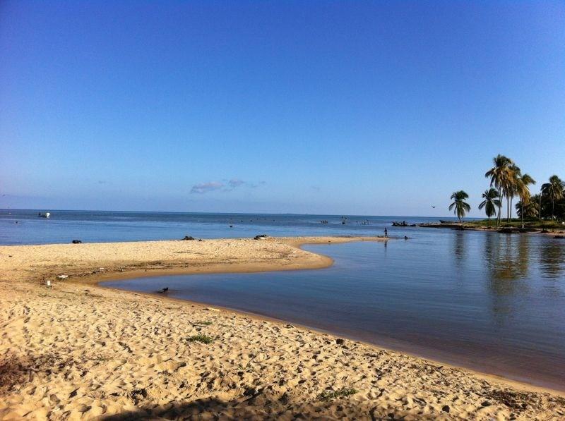 Playa Belize