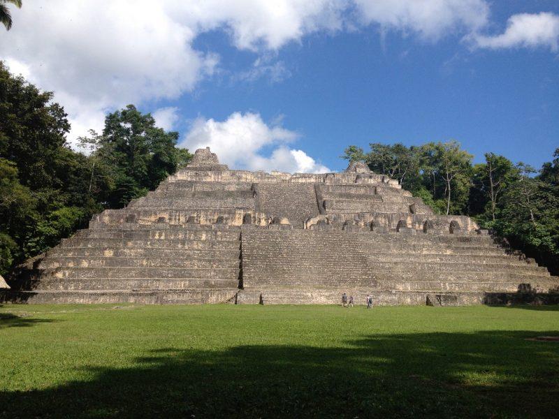 Templo Belize