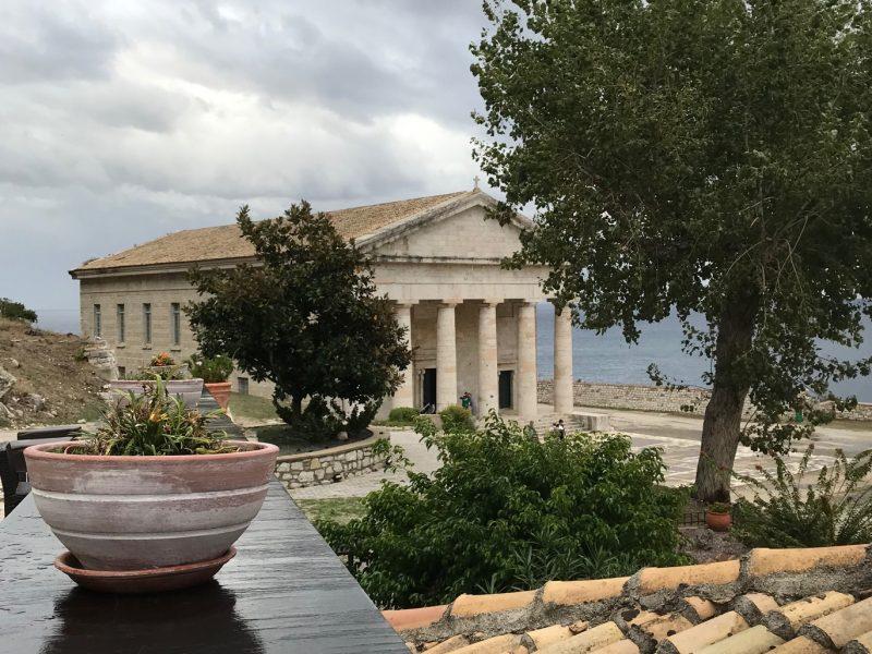 Flotilla-Grecia-Corfu-navegar-velero-vacaciones