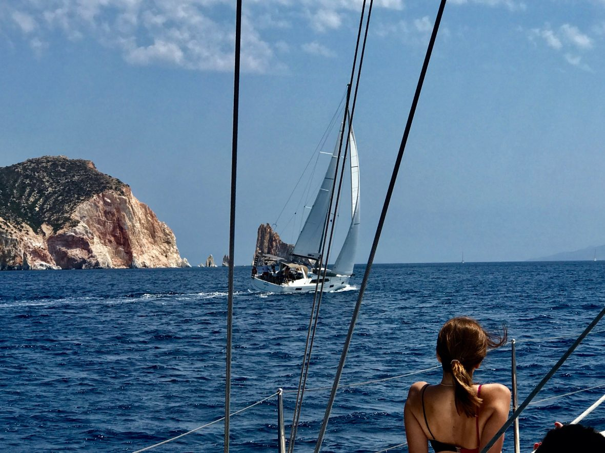 Flotilla-Grecia-Monemvasia-Peloponeso-navegar-velero-vacaciones