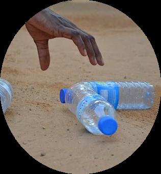 Reciclar-plastico-mar-oceano-alquiler-barcos-mediterraneo