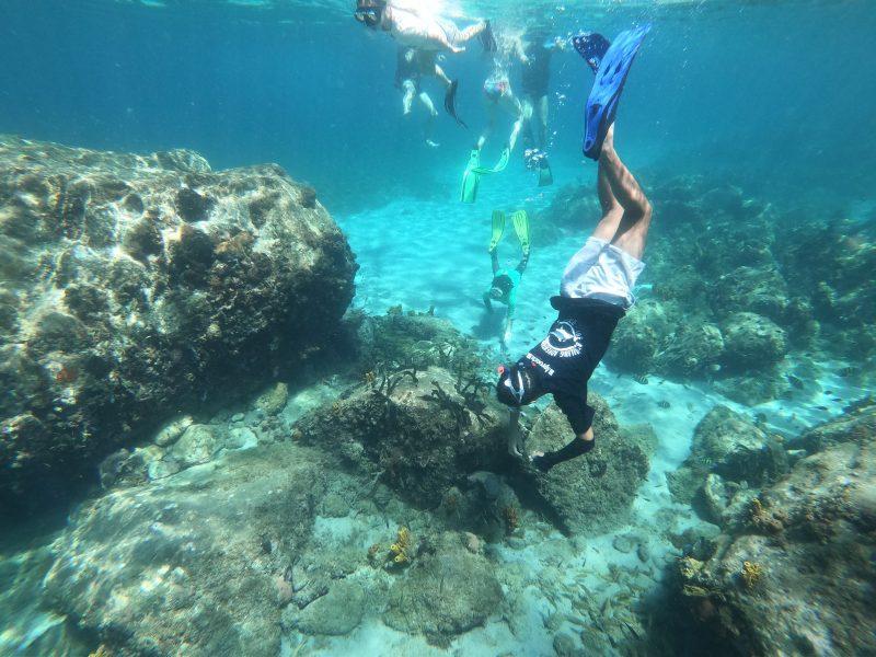 Alquiler-Barcos-veleros-vacaciones-Caribe-Islas Virgenes-flotilla-familiar